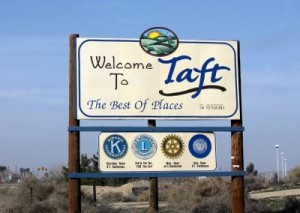 Taft Death Cleanup