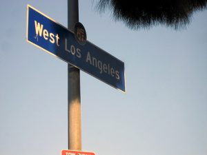 West Los Angeles Suicide Cleanup
